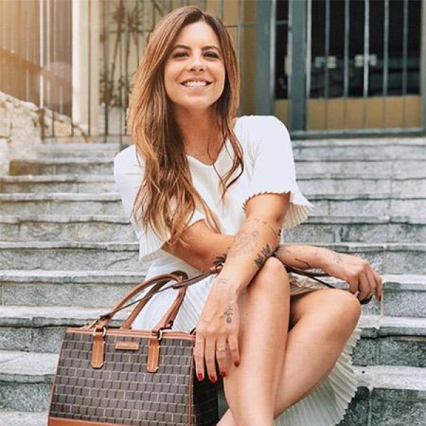 Rúbia Baricelli